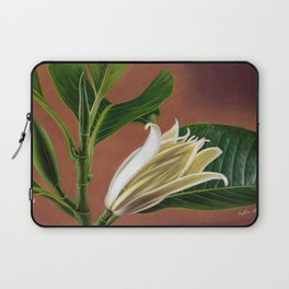 Magnolia Laptop Sleeve