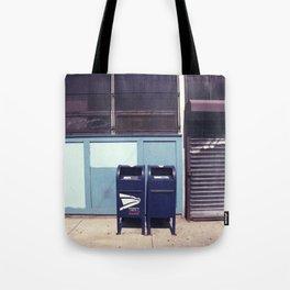 150//365 [V2] Tote Bag