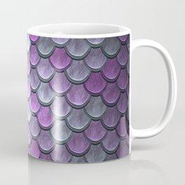Sensational Scallops - Precious Plum Coffee Mug