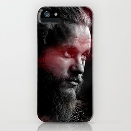 Odin Gave His Eye iPhone Case
