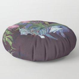 Lupine Floor Pillow