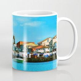 Swanage Sea View Coffee Mug