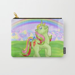 g1 my little pony Mimic Carry-All Pouch