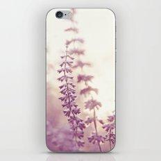 Fragrance iPhone & iPod Skin