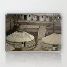 Mongolian Get-away Laptop & iPad Skin
