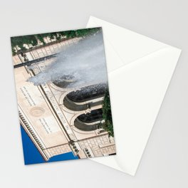 Detroit Institute of Arts Stationery Cards