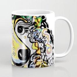 POODLE Soft Color Palette Coffee Mug