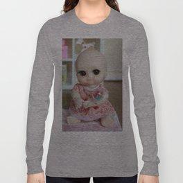 ** Baby Girl ** Long Sleeve T-shirt