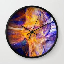 Neuroz Wall Clock