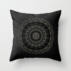 Inner Space 2 Throw Pillow