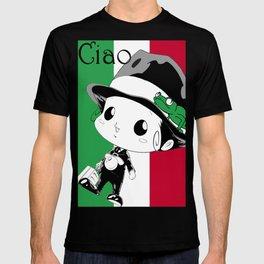 Katekyo Hitman Reborn! 3 T-shirt