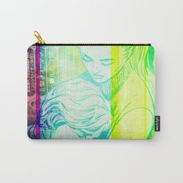 Comfort In Your Arms Carry-All Pouch
