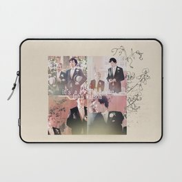You, it s always you Laptop Sleeve