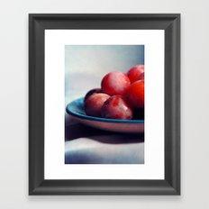 Mirabella Framed Art Print