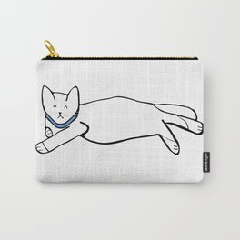 PJ the Cat Carry-All Pouch