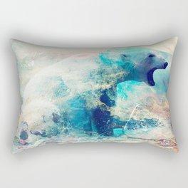 Nature Calls Rectangular Pillow