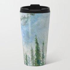 The Endor Morning Sky Metal Travel Mug