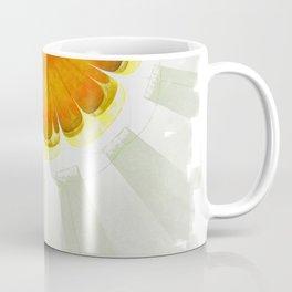 Apocopation Concord Flowers  ID:16165-104553-87970 Coffee Mug