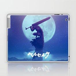 Berserk Demon Armor Laptop & iPad Skin
