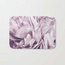 Light Purple Dream #1 #rose #floral #decor #art #society6 Bath Mat
