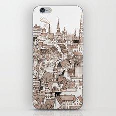 Copenhagen iPhone & iPod Skin