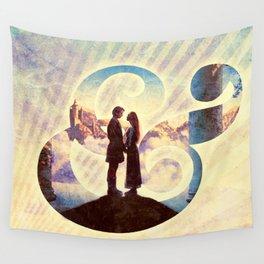 Princess Bride Wall Tapestry