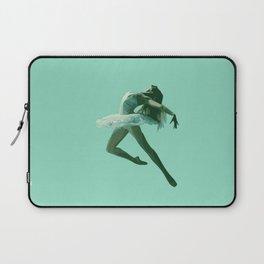 Dancing Woman  Laptop Sleeve