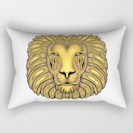 Long Live the King Rectangular Pillow