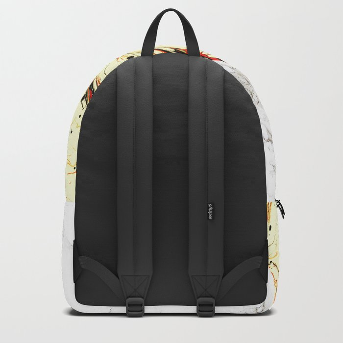 Glory Mountains Backpack