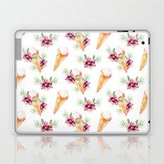 Hawaiian Dream Ice Cream Laptop & iPad Skin