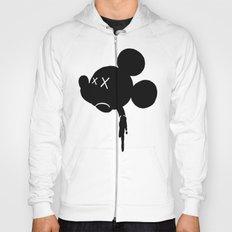 Mickey is Dead No.3 Hoody