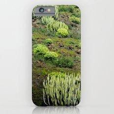 Cactus land Slim Case iPhone 6s
