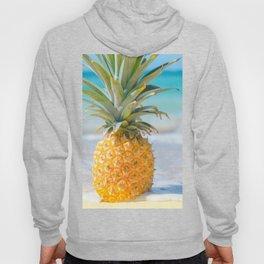 Aloha Pineapple Beach Kanahā Maui Hawaii Hoody