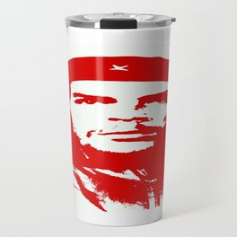 Che Guevara Travel Mug