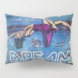 A Dream Ecstatic Pillow Sham