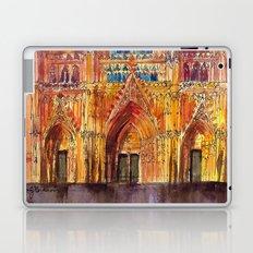 Colonia Laptop & iPad Skin
