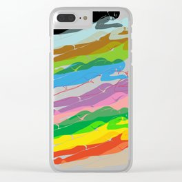 Bodies (the Oscars) Clear iPhone Case