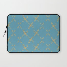 Abstract Astral Pattern Laptop Sleeve