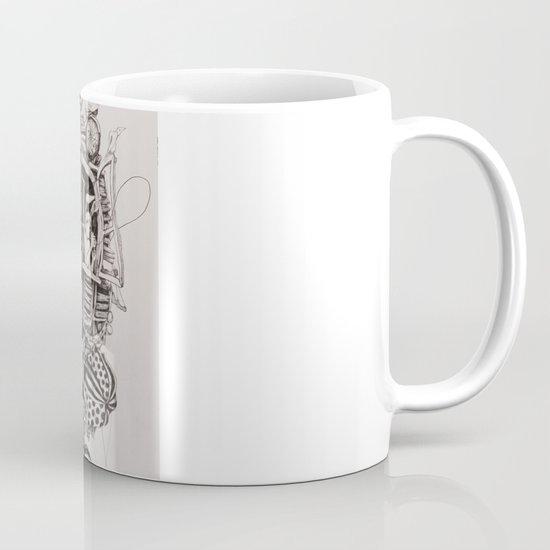 Free flight Mug