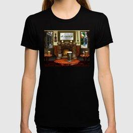 Irish Pub T-shirt