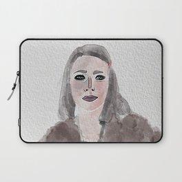 THE ROYAL TENENBAUMS: Margot Laptop Sleeve