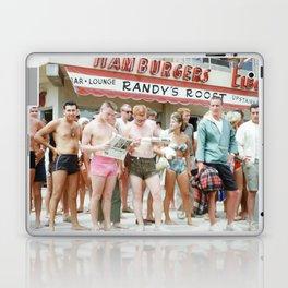 Randy's Roost Laptop & iPad Skin