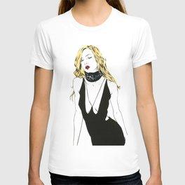 Vauthier  T-shirt