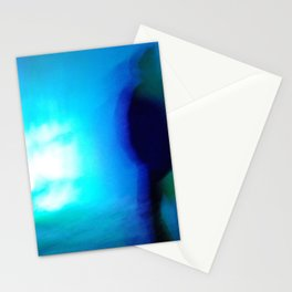 Ice Walker Stationery Cards
