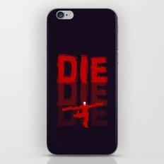 Reaper Ultimate iPhone & iPod Skin