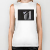 toddler Biker Tanks featuring If Only It Were So Simple by Ana Lillith Bar