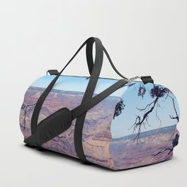 desert at Grand Canyon national park, USA in summer Duffle Bag