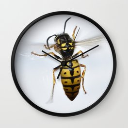 Lemme out Wall Clock