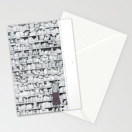 Browsing Stationery Cards