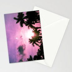 PINK(skies) Stationery Cards